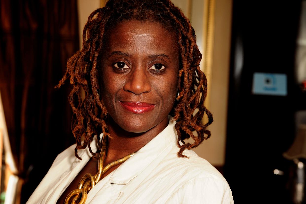 Raising the Visibility of Black British Publishers. 6