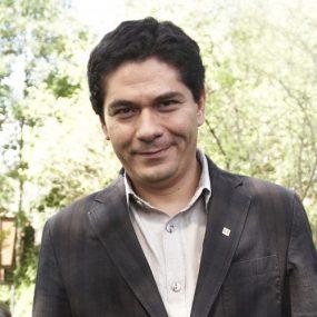 Juan Pablo Villalobos