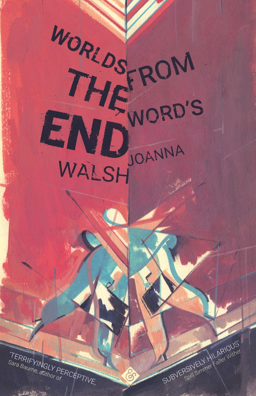 Worlds From the Word's End Book Cover