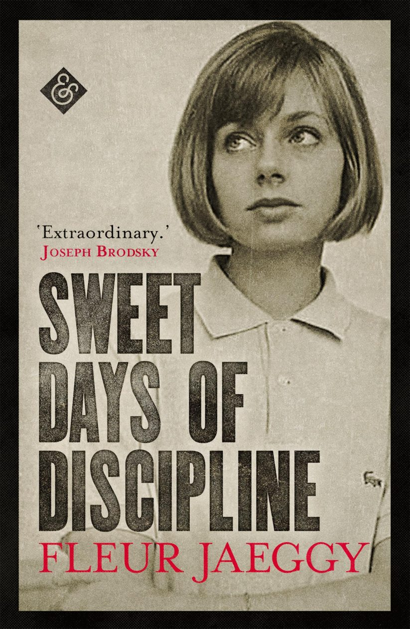 Sweet Days of Discipline Book Cover
