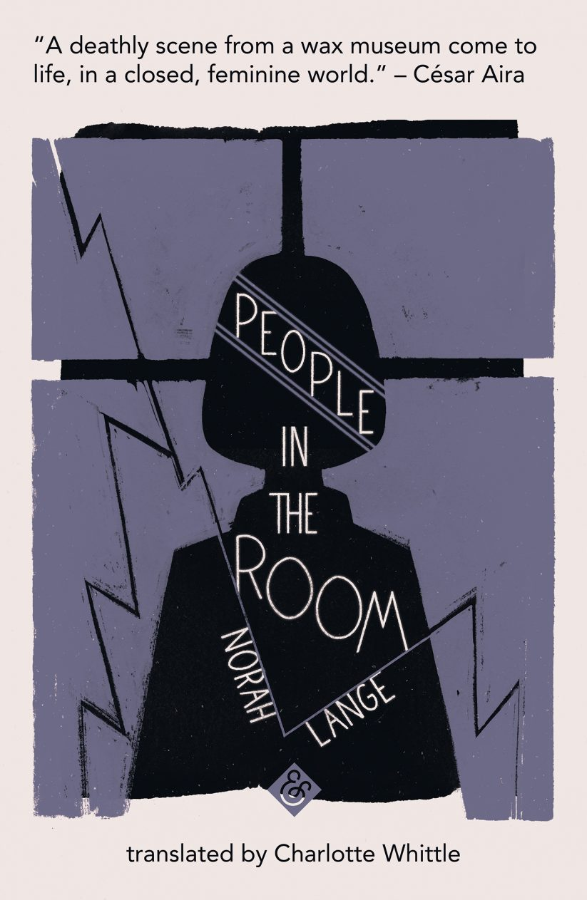 People in the Room book cover