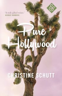 Pure Hollywood Book Cover