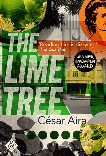 The Lime Tree Book Cover