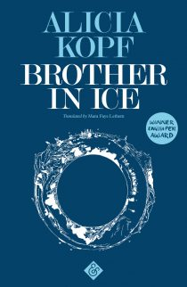 Brother in Ice Book Cover