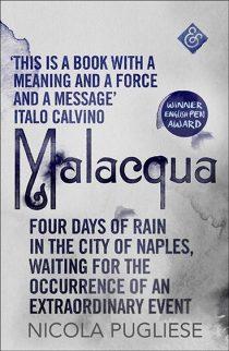 Malacqua Book Cover