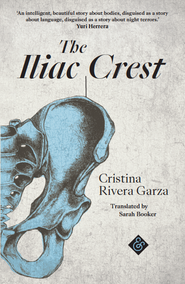 The Iliac Crest Cover Image