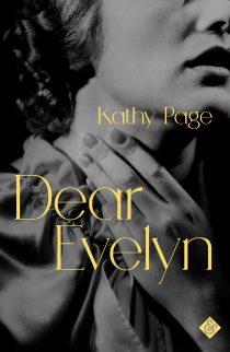 Dear Evelyn Book Cover