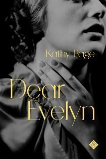 Dear Evelyn Book Cover