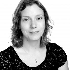 Sarah Pybus