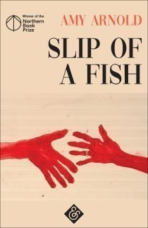 Slip of a Fish cover