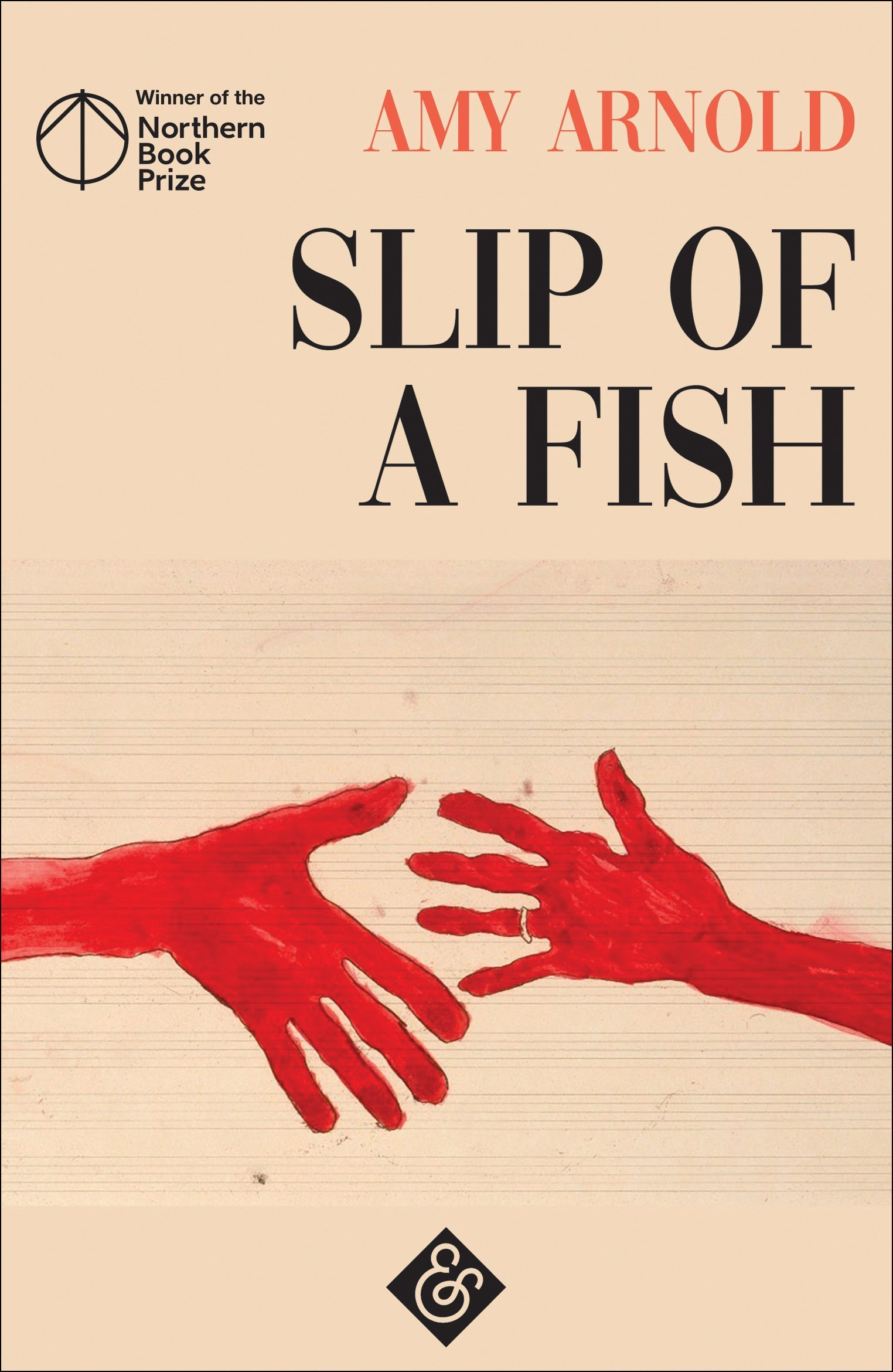 Image result for slip of a fish