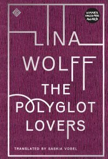 Polyglot Lovers cover