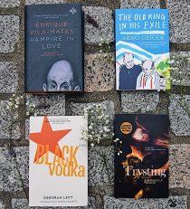 European Book Bundle
