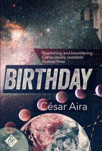 Birthday cover