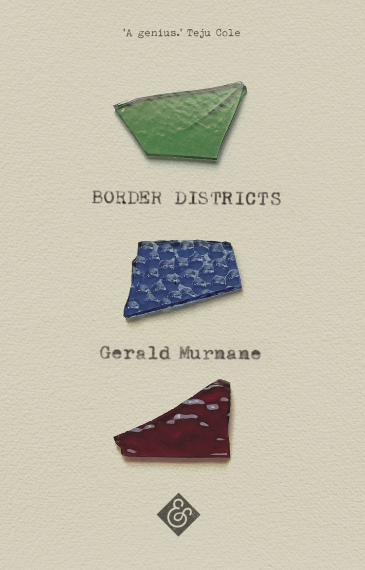 Border Districts cover