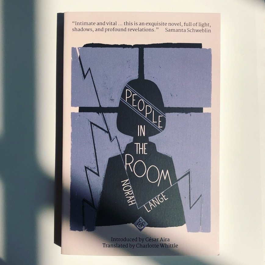 People in the Room - Roman Muradov