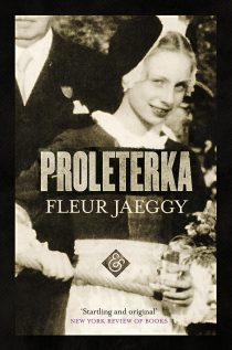 Proleterka cover