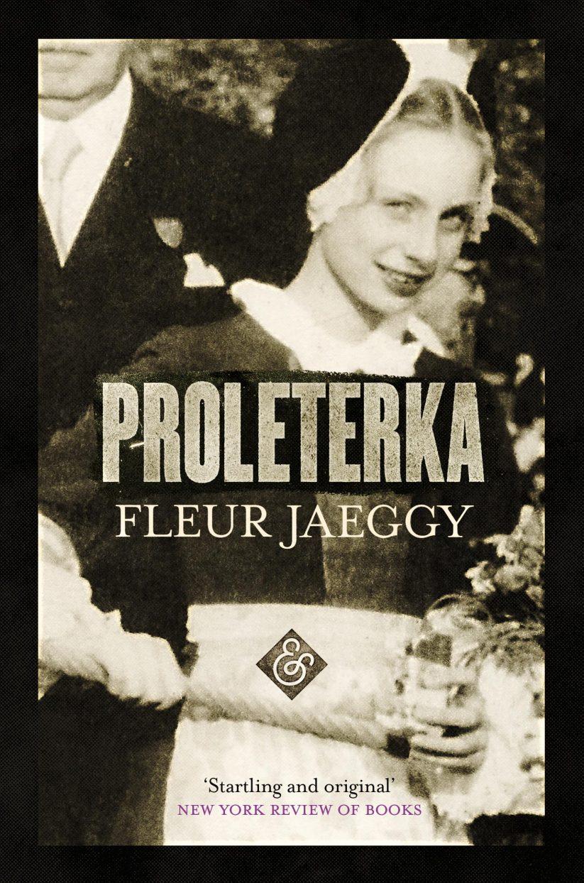 Proleterka cover
