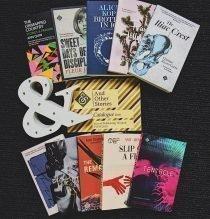 YPW2018 book bundle