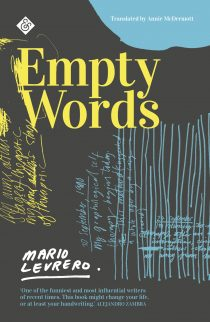 Empty Words cover