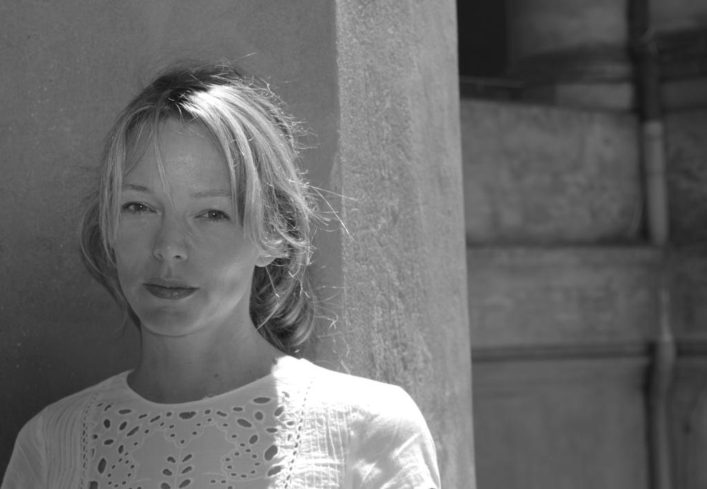0b58ec61d0d Lina Wolff on violence, the violent gaze, and The Polyglot Lovers ...