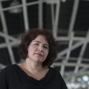 Claudia  Hernández