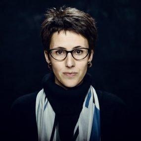 Eva Baltasar