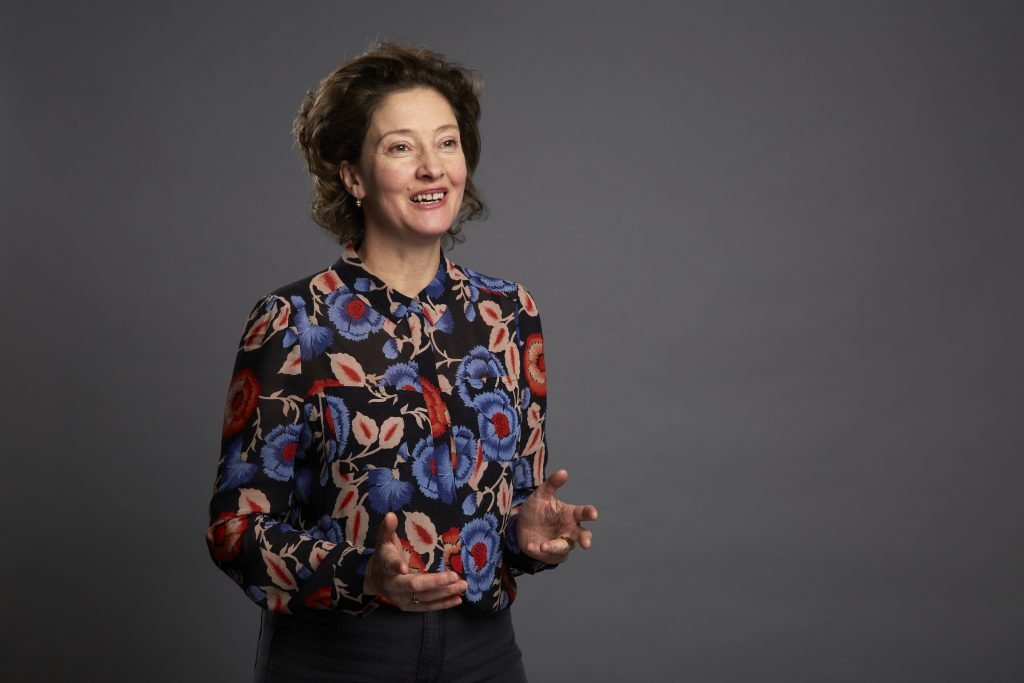 Author photo of Rachel Genn