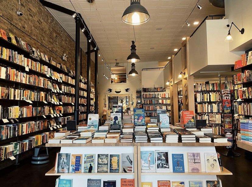 Madison Street Books